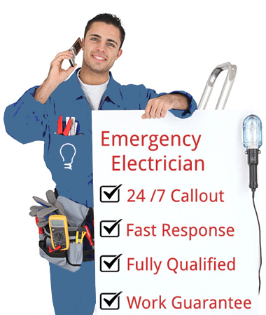 Louisville Electricians - Tim Harrod Electric