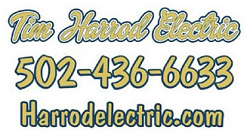Tim Harrod Electric